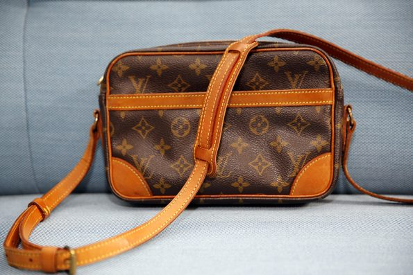 Louis Vuitton Trocadero